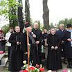 11.05.2017 Koronka do Miłosierdzia Bożego przy grobie ks. Stanisława Roga