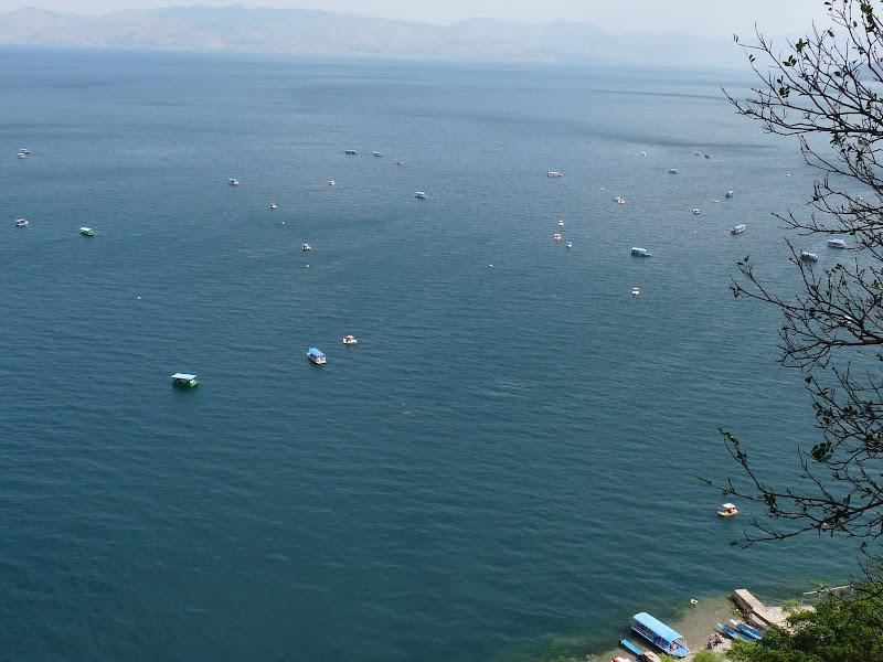Chine .Yunnan . Lac au sud de Kunming ,Jinghong xishangbanna,+ grand jardin botanique, de Chine +j - Picture1%2B130.jpg