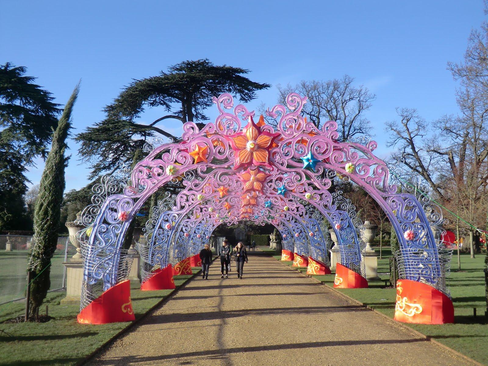 CIMG2510 Magical Lantern Festival 2016, Chiswick House