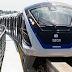 Avanzan estudios del tren ligero desde Santiago hasta Santo Domingo.