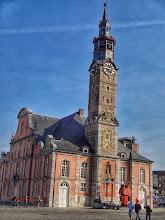 Photo: Town Hall (Grote Markt, Sint Truiden)