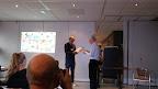 Uitreiking Nederlandse Spellenprijs