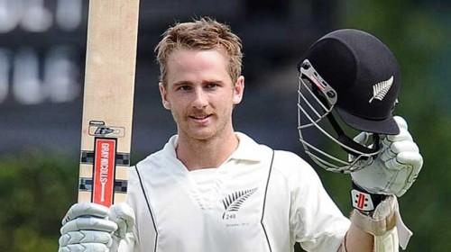 विलियम्सन ने रचा इतिहास, आईसीसी टेस्ट रैंकिंग में पहुंचे शीर्ष पर