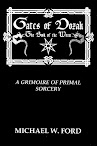 Gates of Dozak (The Book of The Worm)