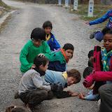 Sortida Castors i Llops a la Roca del Secut 2010 - DSC_0791.JPG