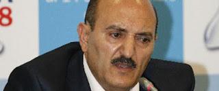 Démission de Zidane Merah, DG de l'Algérienne des eaux (ADE)