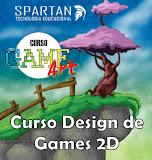 Curso Design de Games 2D