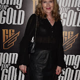 OIC - ENTSIMAGES.COM - Dr Pam Spurr  at the  Going for Gold magazine launch party in London 19th January 2015 Photo Mobis Photos/OIC 0203 174 1069
