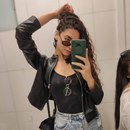 Sabrina Melo picture