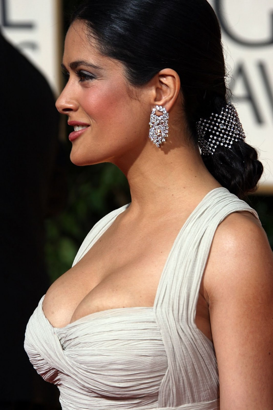 salma hayek sexy naked body