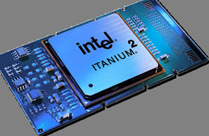 Intel từ bỏ chip Itanium, chấm dứt giấc mơ thay thế chip x86 trên máy tính
