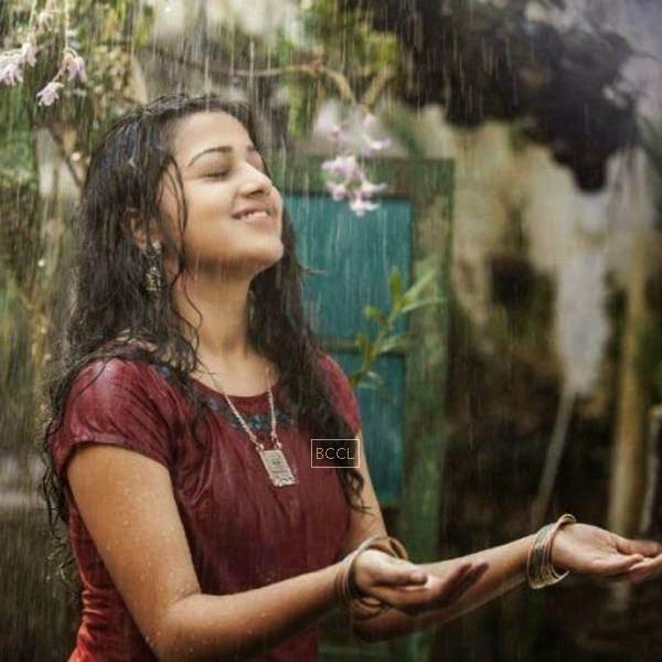 A still from the Malayalam film Vegam.