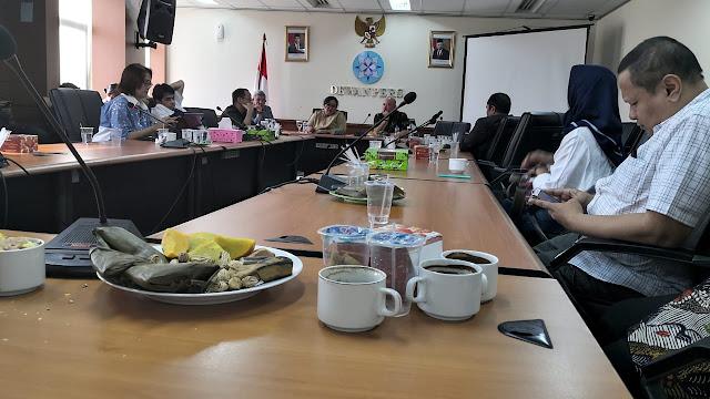 SMSI Masuk Tim Media Task Force Sustainability Dewan Pers
