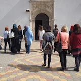 Posjeta crkvi Sv.Ante Padovanskog