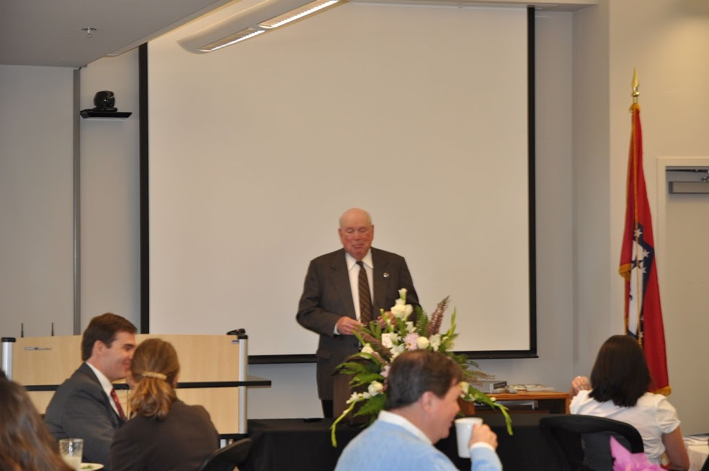 UAMS Scholarship Awards Luncheon - DSC_0045.JPG