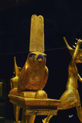 Sopdu, Gods And Goddesses 5