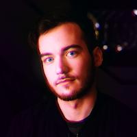 Justin Morrow's avatar