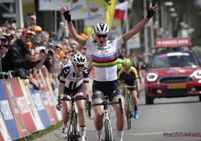 Amstel Gold Race komt met mooi initiatief voor de vrouwenwedstrijd