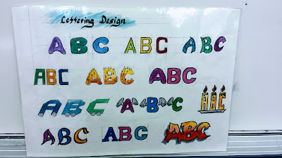 Word Art Font Styles Graphics Technology Design And