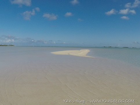 Dune - Rangiroa