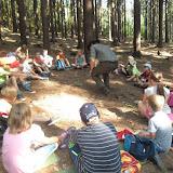 Lesní pedagogika 2. a 3. třída