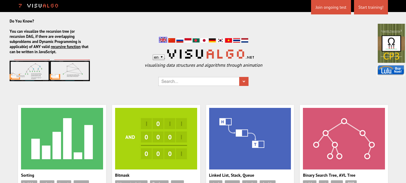 VisuAlgo.net