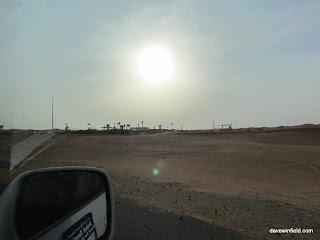 0080Dubai Desert Safari