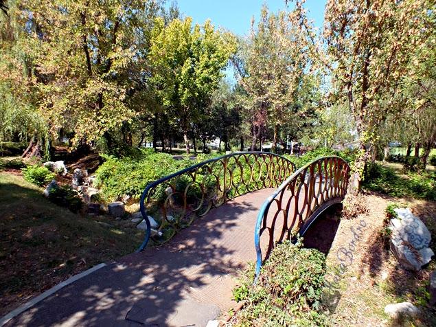 parc plumbuita bucuresti
