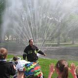 Wizyta u strażaków