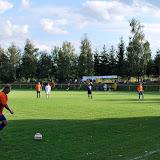 Fotbal Rudice 24.8.2008