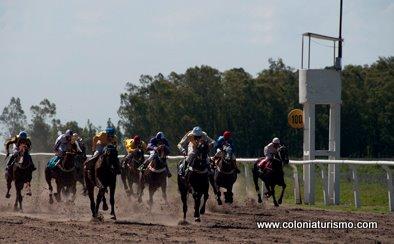 Hipódromo Real de San Carlos - Colonia Hipodromo