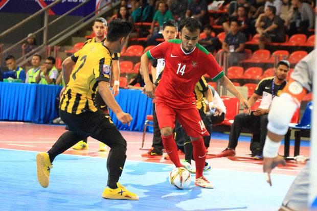Mengenal 4 Posisi dan Peran Penting Pemain Futsal