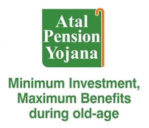 Atal Pension Yojna (APY) - Pension Scheme