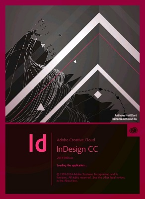 Adobe InDesign 2015 v11.01 Türkçe Full