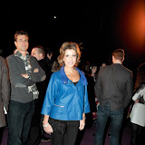 WWW.ENTSIMAGES.COM - Natasha Kaplinsky  arriving  at  Cirque Du Soleil: Kooza VIP Royal Albert Hall London January 8th 2013                                                       Photo Mobis Photos/OIC 0203 174 1069
