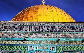 Adkhar untuk Mendoakan Masjid Al Aqsa dan kaum Muslimin