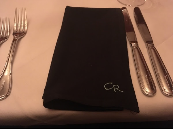 Restaurant Review - The Caribbean room by John Besh