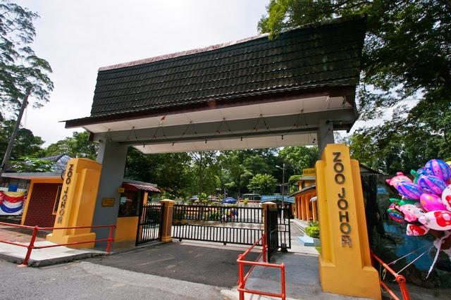 Zoo-Negeri-Johor