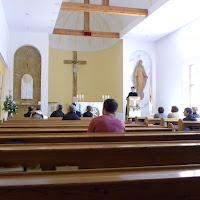 DOD kňazský seminár Nitra