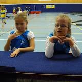 Indoorwedstrijd, Tilburg, 08-01-2012