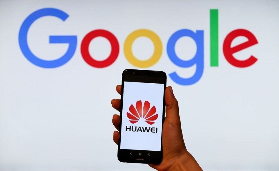 Huawei'den Android açıklaması