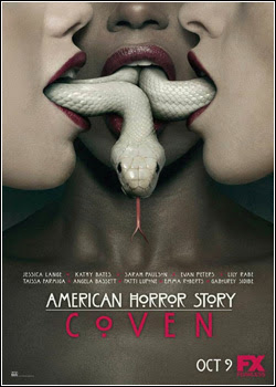 Assistir Online American Horror Story Coven 3ª Temporada AVI + RMVB Legendado Link Direto Torrent