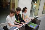 El Conservatorio sale a la Calle.13-05-2015