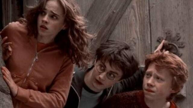 Acontecimentos no Mundo Mágico de Harry Potter em 14 de Setembro de 1996