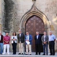 Inauguració 6è Obert Centre Històric de Lleida 18-09-2015 - 2015_09_18-Inauguraci%C3%B3 6%C3%A8 Obert Centre Hist%C3%B2ric Lleida-9.jpg