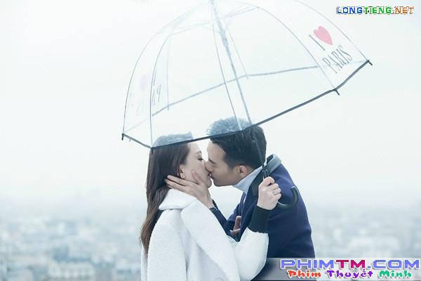 Lãng mạn với những bộ phim truyền hình Hoa ngữ trong tháng 10 này - Ảnh 7.