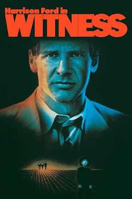 Witness (1985) BluRay 720p HD Watch Online, Download Full Movie For Free