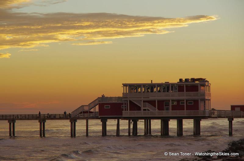12-28-13 - Galveston, TX Sunset - IMGP0603.JPG