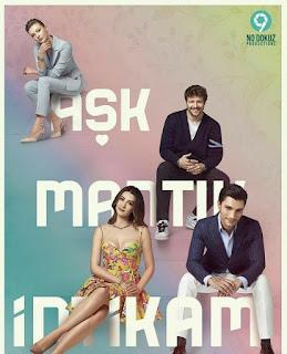 Ask Mantik Intikam Episode 11 Trailer 2