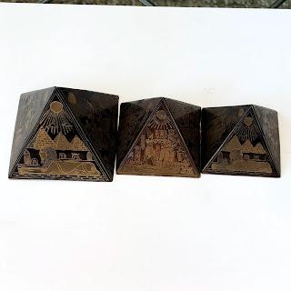 Brass Pyramid Trio